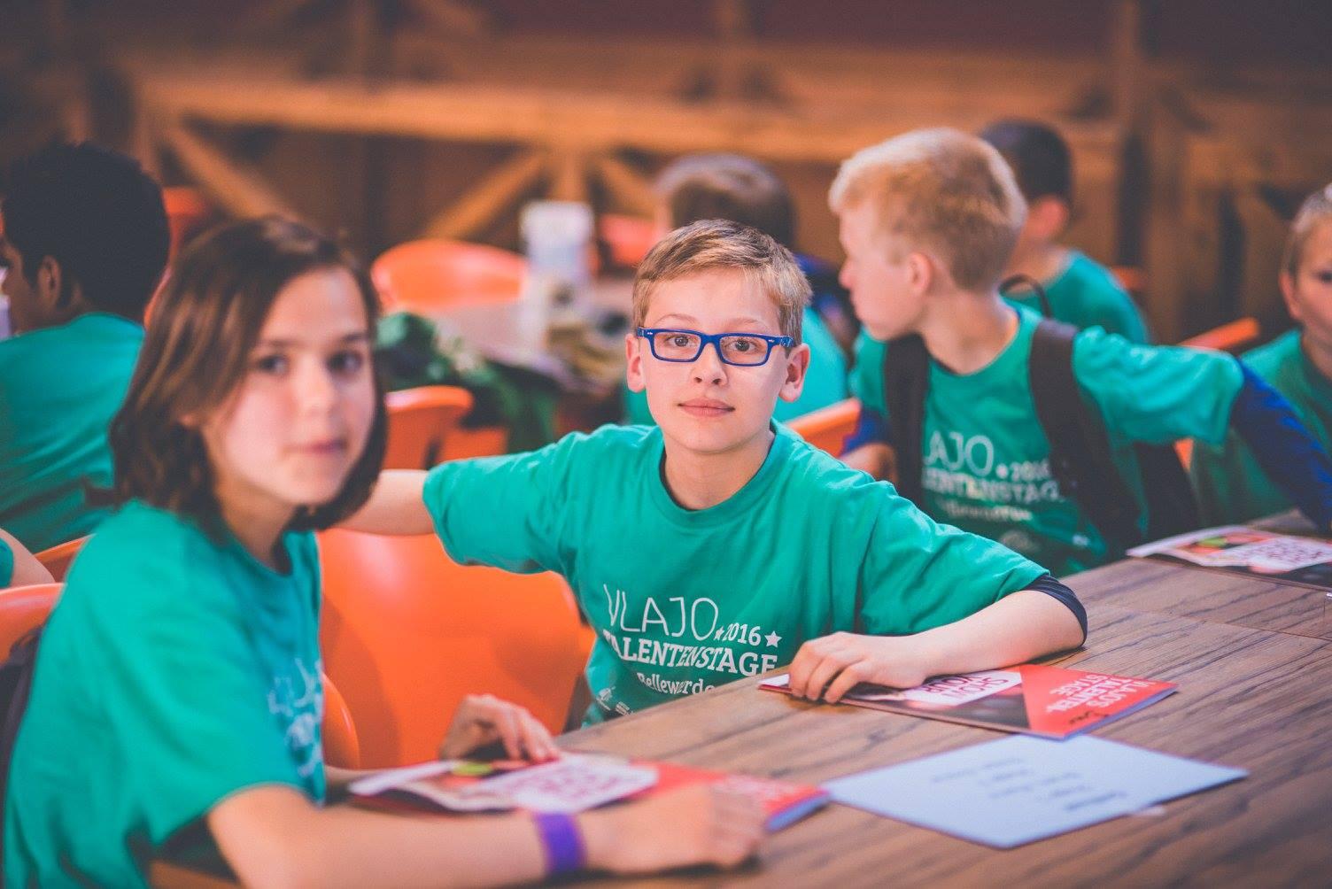 Nieuwigheden Vlajo basisonderwijs in schooljaar 2020-2021