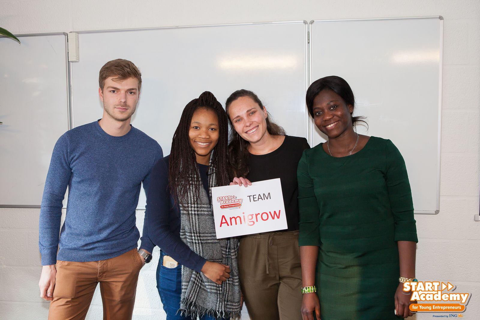 Zes finalisten ideeënwedstrijd Start Academy bekend