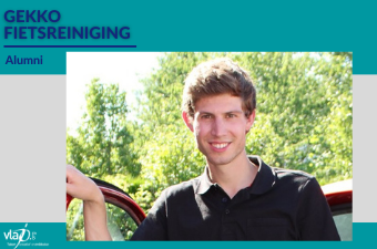 Alumni | Gekko - Fietsreinigingsdienst op locatie