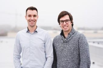 Alumni | Fabrice startte Kadonation, een gat in de markt