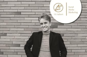 Alumni | Louis zet met LS Advert in op de ontzorging van zijn klanten