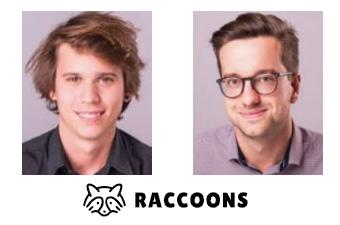 Alumni | Raccoons – Het innovatieve techbedrijf van ondernemend duo Sam en Michiel