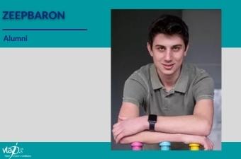 Alumni | Zeepbaron: dé webwinkel voor schoonmaak- en verzorgingsproducten