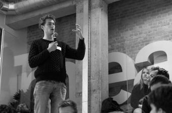 Alumni | Mathijs voorkomt mismatches tussen bedrijf en sollicitant