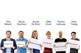 Alumni | Via de Mini-onderneming ontdekte Wouter zijn passie