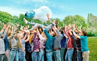 Tweede editie Vlajo & Hello crowd! crowdfundingwedstrijd in aantocht: win tot €1.000 extra voor je school