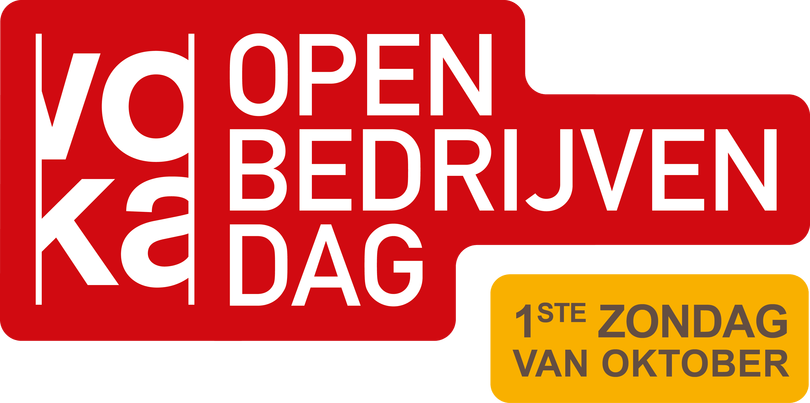 Voka Open Bedrijvendag op school