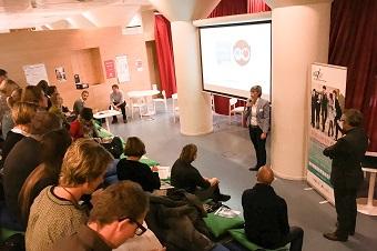 Succesvolle Train The Trainer - Into the Future voor docenten hoger onderwijs