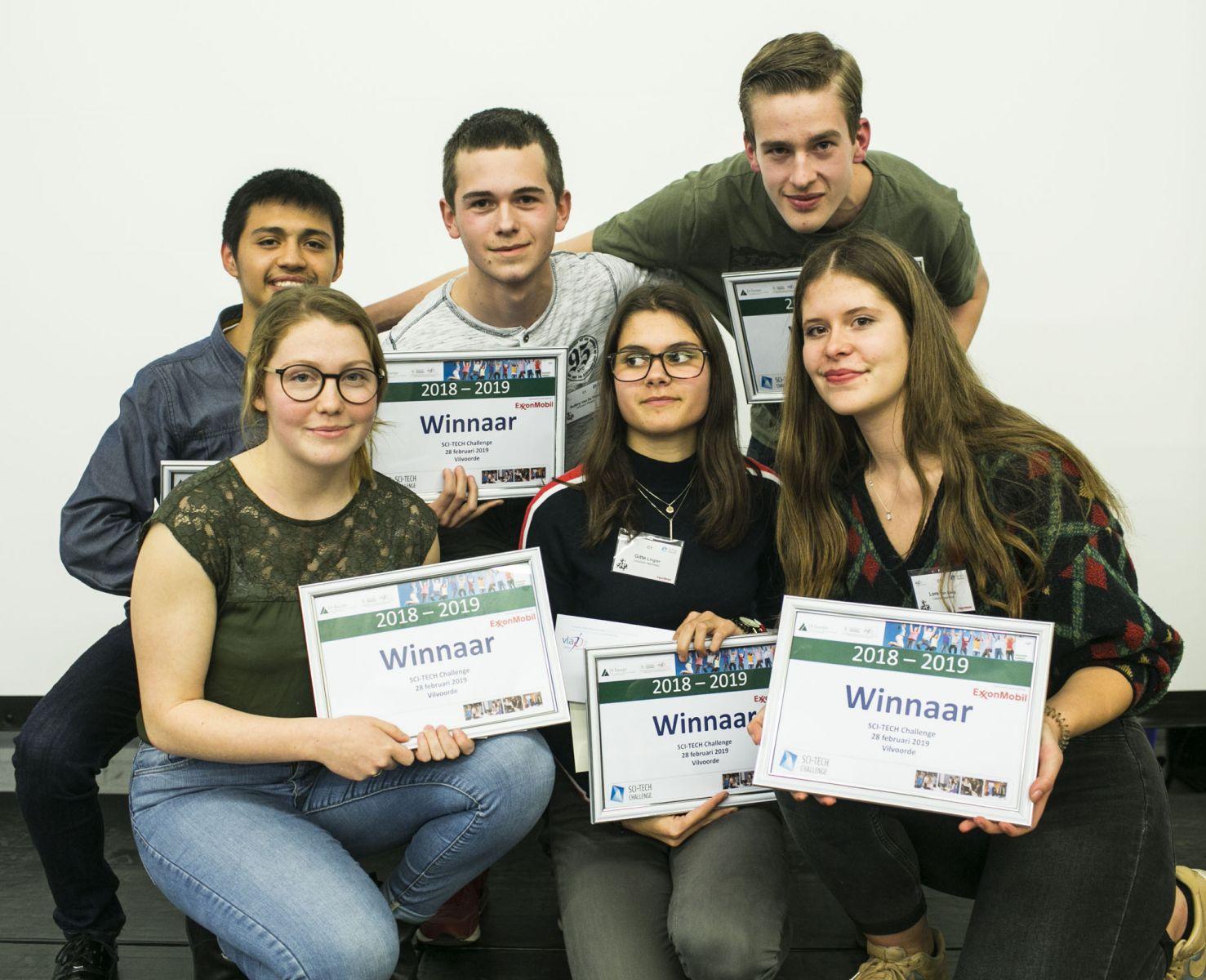Jongeren bedenken duurzaam mobiliteitsplan voor Brussel