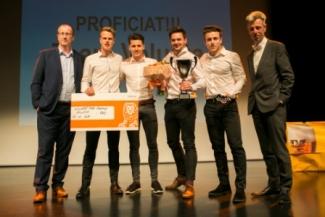 Velusta van de Universiteit Antwerpen wint ideeënwedstrijd Start Academy