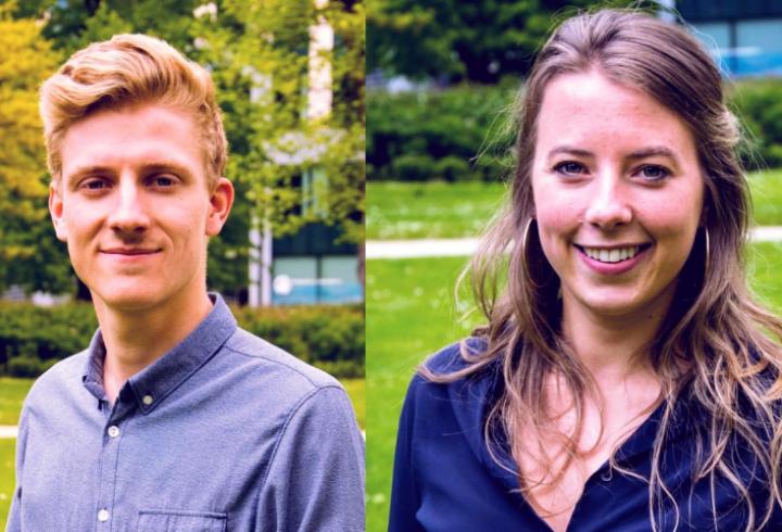 Vlajo-alumni prijken op prestigieuze Forbes' 30 Under 30-lijst