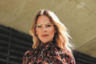 Eline De Munck is juryvoorzitster van Start Academy 2021