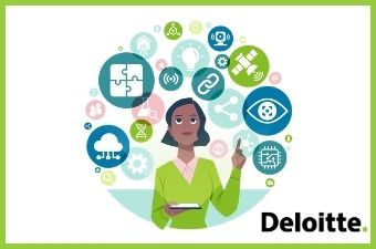 """Mis de nieuwe gratis """"Future of..."""" webinars van Deloitte niet"""