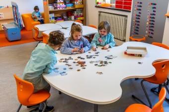 Inspiratie nodig rond klasorganisatie en klasinrichting?