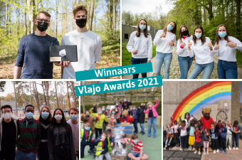 Winnaars Vlajo Awards 2021