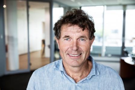 Galapagos-topman geeft aftrap voor STEM Ondernemers voor de Klas