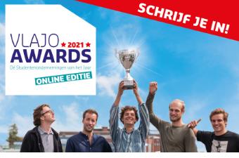 Vlajo Awards 2021 Online Editie