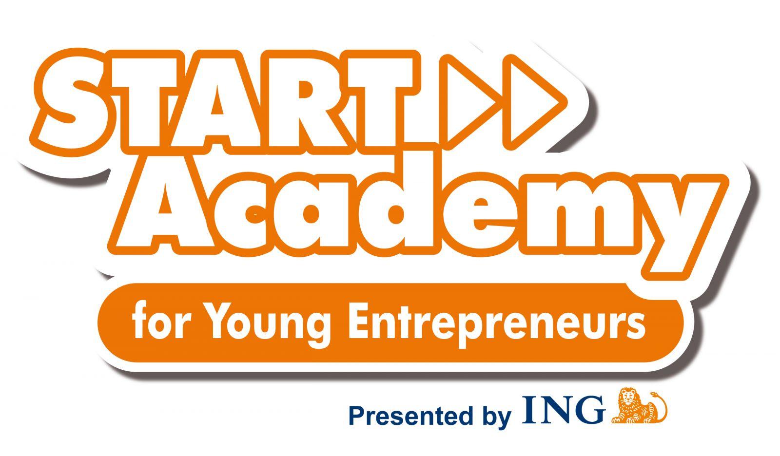 Start Academy: nieuwe editie en nieuw concept