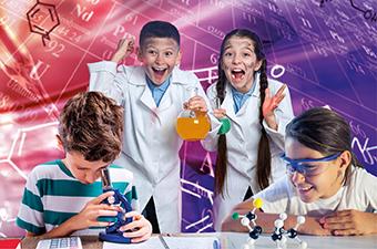 9.000 leerlingen ontdekken wat STEM voor hun toekomst kan betekenen