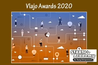 Mooie prijzen voor de winnaars van Start Academy