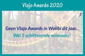 Fier op dé Vlaamse Vlajo-winnaars, van basis tot hoger