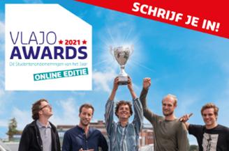 Zo volg je de Vlajo Awards 2021