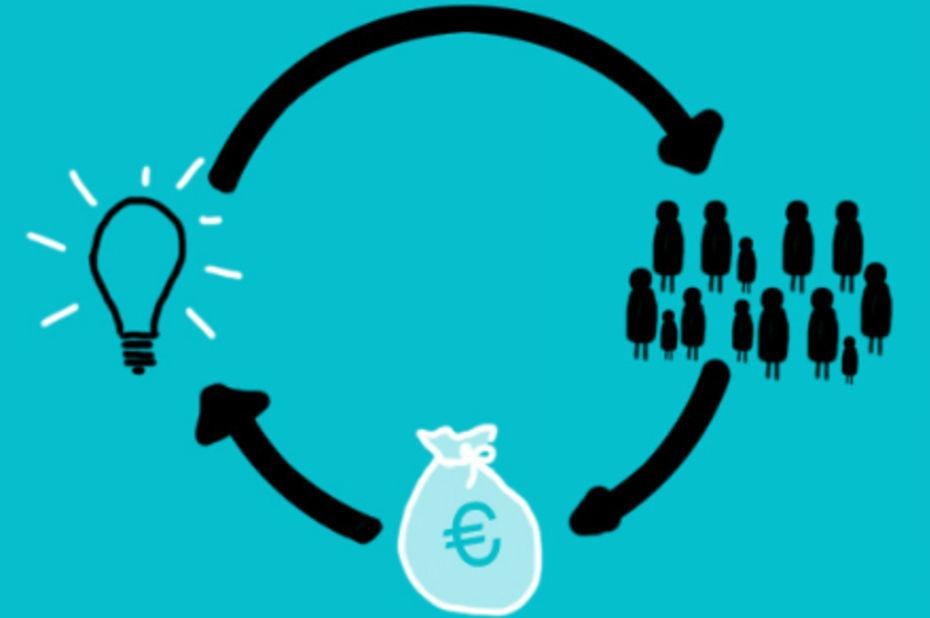 Crowdfunding kan ook nuttig zijn voor scholen en universiteiten