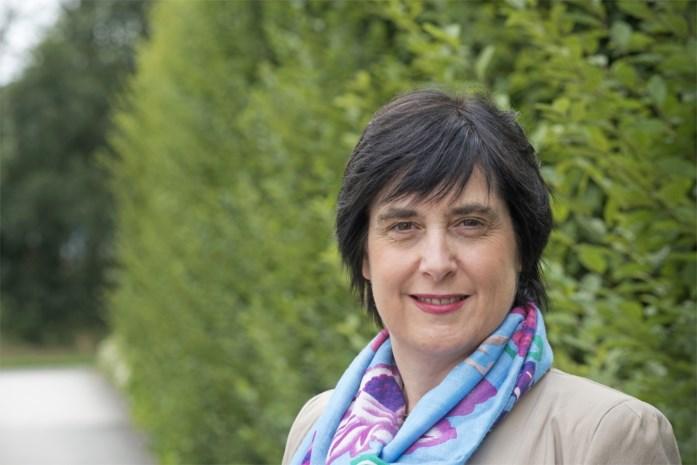 Françoise Chombar trapt STEM Ondernemers voor de Klas 2019 op gang