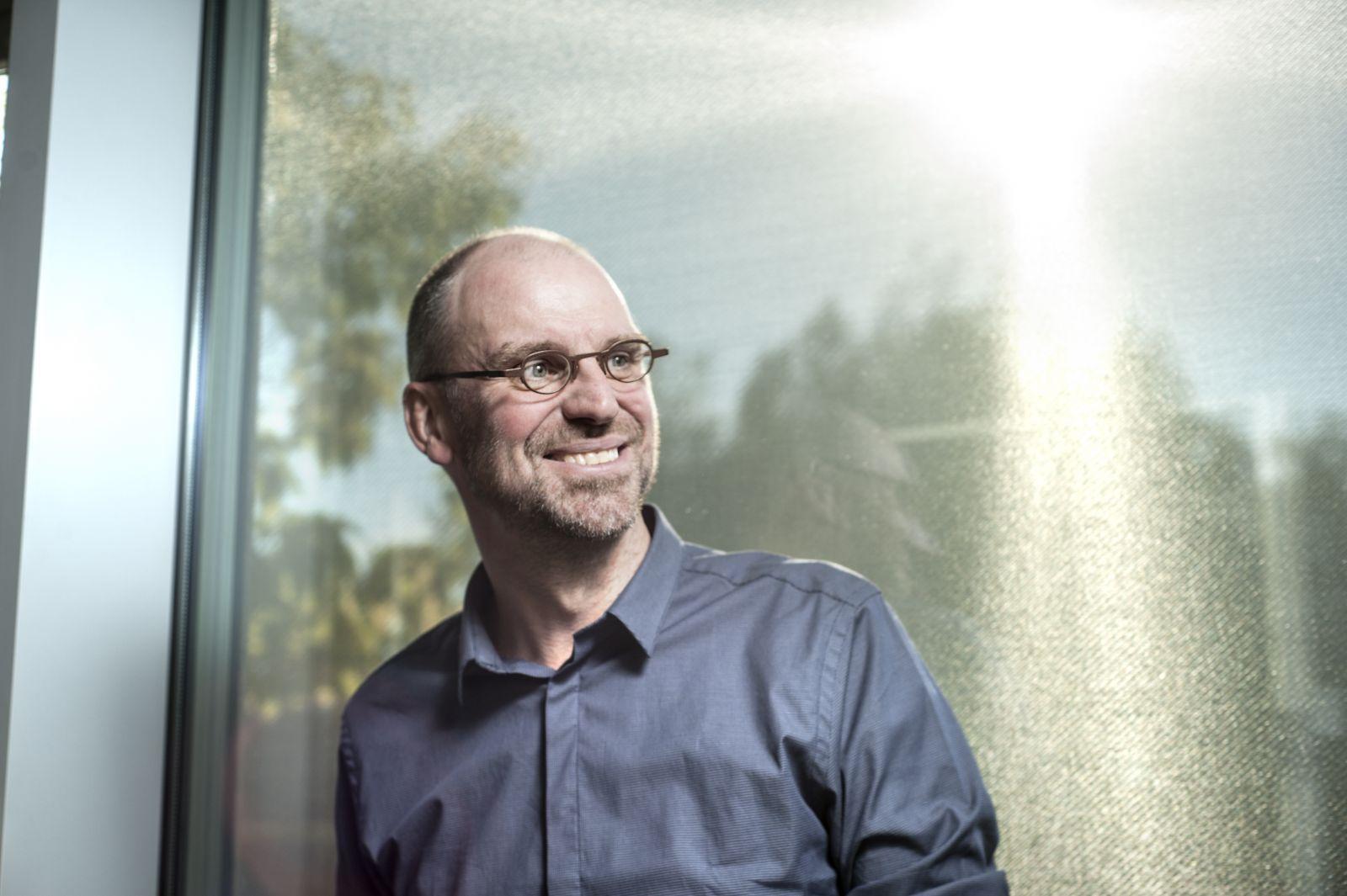 Hans Bourlon nieuwe juryvoorzitter Start Academy