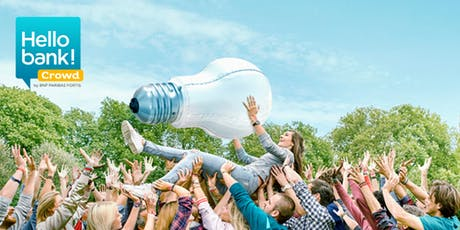 Vlajo & Hello crowd! crowdfundingwedstrijd: win tot €1.000 voor je school!