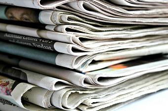 Vlajo in de media