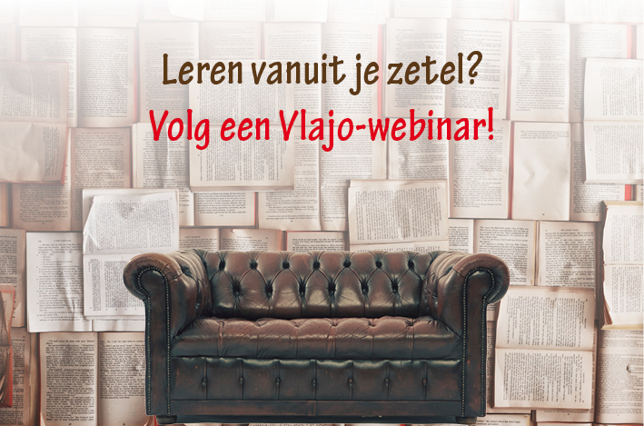 Train-the-Teacher: Webinars voor leercoaches
