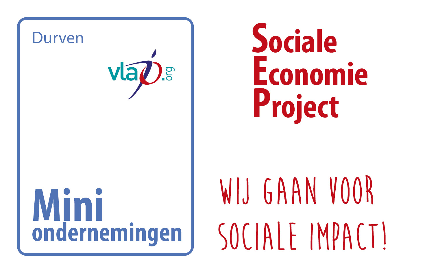 Deze Sociale Economie Projecten (SEP) gaan naar de finale!