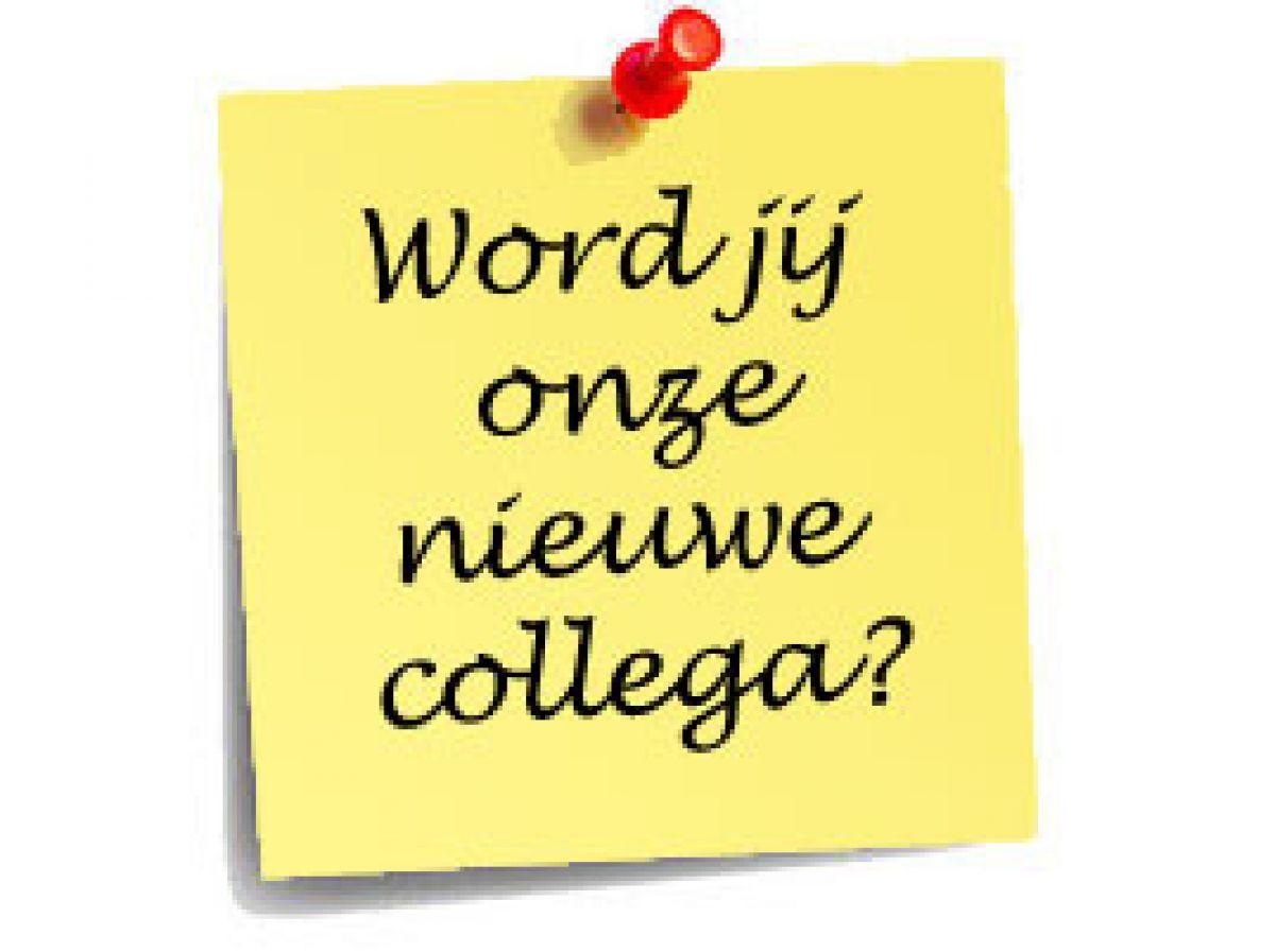 Vacature basisonderwijs Oost-/West-Vlaanderen
