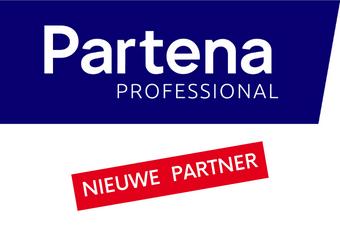 Vlajo verwelkomt nieuwe partner Partena Professional