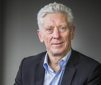 Herman Van de Velde aangesteld als nieuwe voorzitter van Vlajo