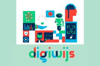 Digiwijs onderwijsevent - 6 oktober 2021