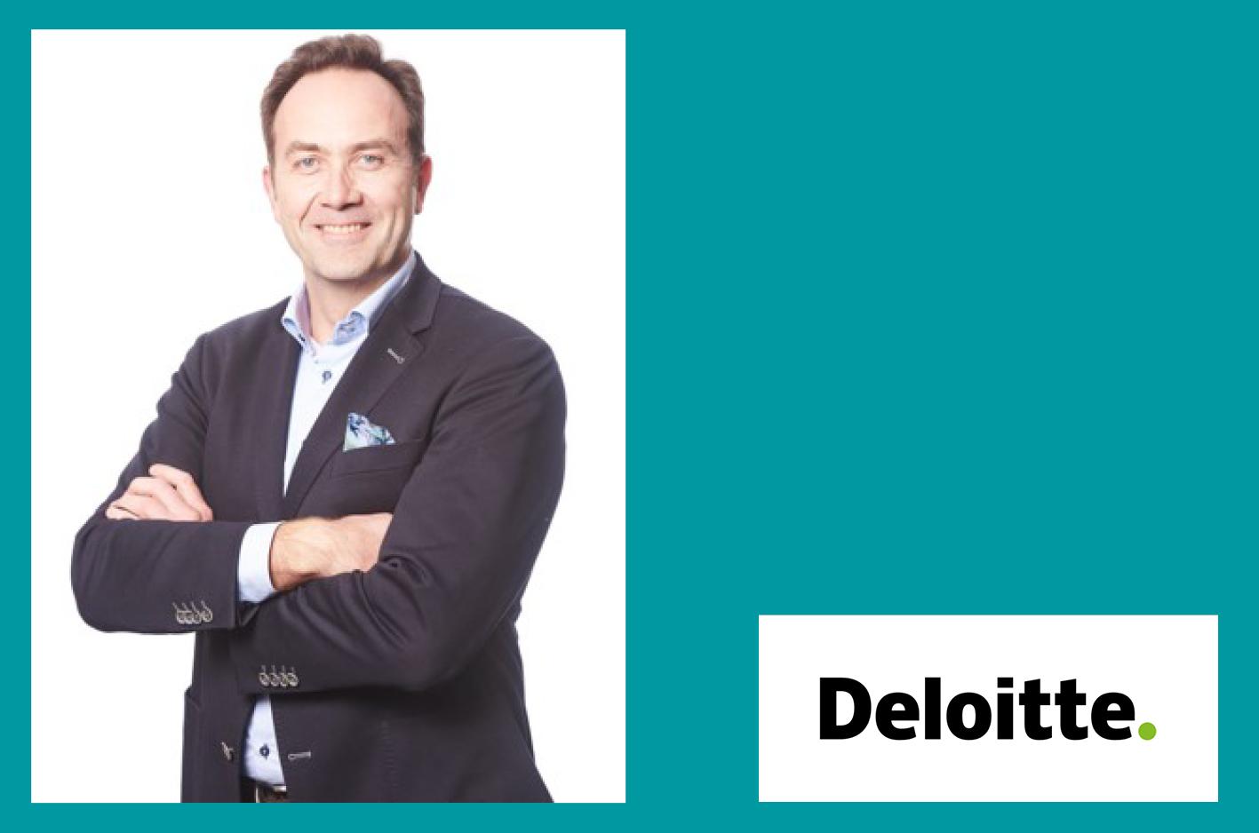 Deloitte ondersteunt ondernemerschap bij Vlaamse jongeren