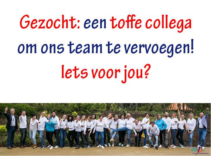 VLAJO zoekt coördinator hoger onderwijs regio Oost- en West-Vlaanderen (1FTE)